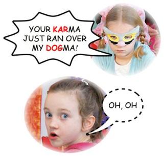 KARMA-DOGMA