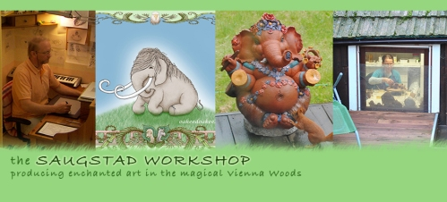 Saugstad Workshop banner