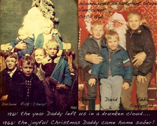 Eddie Christmas 61-66