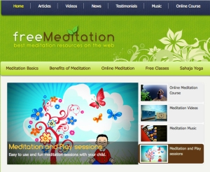 freemeditation-com